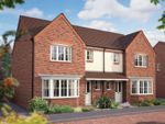 "Thumbnail to rent in ""The Horton"" at Haughton Road, Shifnal"