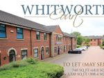 Thumbnail for sale in Units 12 & 13, Whitworth Court, Manor Park, Manor Farm Road, Runcorn, Cheshire