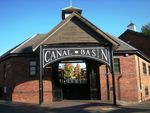 Thumbnail to rent in Canal Basin, Coventry