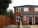 Thumbnail to rent in Railway Close, Studley