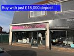 Thumbnail for sale in Beckett Road, Doncaster