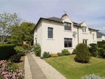 Thumbnail for sale in 13, Deans Road, Fortrose