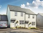 "Thumbnail to rent in ""Maidstone"" at Kimlers Way, St. Martin, Looe"