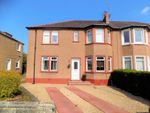 Thumbnail for sale in Earnock Avenue, Motherwell