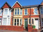 Thumbnail to rent in Clodien Avenue, Cardiff