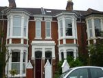 Thumbnail to rent in St. Davids Road, Southsea