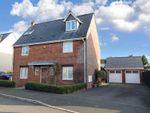 Thumbnail to rent in Burrows Close, Southgate, Swansea, West Glamorgan.
