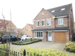 Thumbnail to rent in Principal Rise, Dringhouses, York