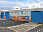 Thumbnail to rent in Bypass Park Industrial Estate, Sherburn In Elmet