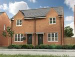 Thumbnail to rent in Roman Road, Bobblestock, Hereford