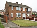 Thumbnail for sale in Chantry Avenue, Newbold, Chesterfield