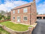 Thumbnail to rent in Oak Road, Cowthorpe, Wetherby, West Yorkshire