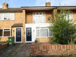 Thumbnail to rent in Anthony Close, Dunton Green, Sevenoaks