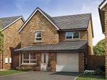 "Thumbnail to rent in ""Andover"" at Thorpe Green Drive, Golcar, Huddersfield"
