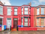 Thumbnail for sale in Langdale Road, Wavertree, Liverpool