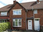 Thumbnail to rent in Field Road, Bloxwich, Walsall