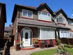 Thumbnail for sale in Garstang Road West, Blackpool