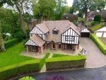 Thumbnail to rent in Mansfield Grange, Bury Road, Bamford, Greater Manchester