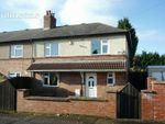 Thumbnail to rent in New Street, Carcroft, Doncaster.