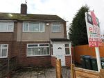 Thumbnail for sale in Belmont Road, Coventry