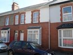 Thumbnail to rent in Greenfield Street, Aberystwyth