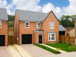 "Thumbnail to rent in ""Millford"" at Craneshaugh Close, Hexham"