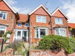 Thumbnail for sale in Cromer Road, Mundesley, Norwich