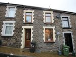 Thumbnail for sale in James Street, Mountain Ash