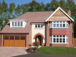 Thumbnail to rent in Ryarsh Park, Roughetts Road, West Malling, Kent