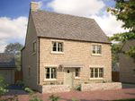 "Thumbnail to rent in ""The Henever"" at Morecombe Way, Fairford"
