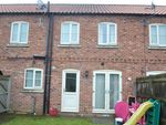 Thumbnail to rent in Waverley Court, Thorne, Doncaster