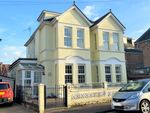 Thumbnail for sale in Ashbourne Road, Southbourne, Bournemouth
