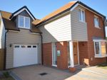 Thumbnail to rent in Ramley Road, Pennington, Lymington