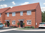 Thumbnail to rent in Plots 27, 28 And 94 Curzon Park |, 3, 5 And 6 Baker Place, Wingerworth, Derbyshire