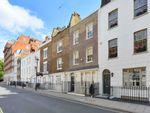 Thumbnail to rent in Knox Street, Marylebone