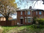 Thumbnail to rent in Harefield Road, Southampton
