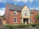 "Thumbnail to rent in ""Winstone"" at Pinn Lane, Pinhoe, Exeter"