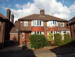 Thumbnail for sale in Conway Avenue, Whitefield, Manchester, Greater Manchester