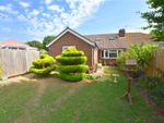 Thumbnail for sale in Manor Close, Lancing, West Sussex