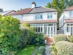 Thumbnail for sale in Cliffview Road, London