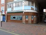 Thumbnail to rent in Ground Floor, 46-48 Church Gate, Leicester, Leicestershire