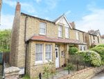 Thumbnail to rent in Elmthorpe Road, Wolvercote, Oxford