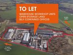 Thumbnail to rent in Gnd & 1st Flr, Unit 3, Bold Industrial Estate, Neills Road, Bold, St Helens, Merseyside