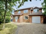 Thumbnail to rent in Townsend Way, Folksworth, Peterborough