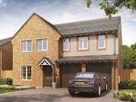Thumbnail for sale in Plot 8, The Lavenham, Meadowbrook, Durranhill, Carlisle