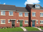 """Thumbnail to rent in """"The Normanby At Derwent Heights"""" at Off Ravensworth Road, Dunston"""