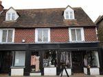 Thumbnail to rent in Dorset Street, Sevenoaks