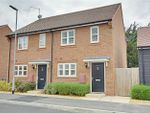 Thumbnail to rent in Terlings Avenue, Gilston, Harlow, Hertfordshire