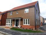 Thumbnail to rent in Broadmere Road, Beggarwood, Basingstoke