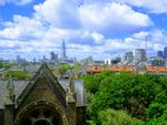 Thumbnail for sale in Oswell House Farthing Fields, London